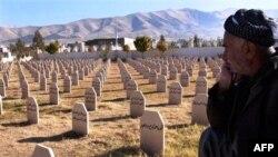 Irak Meclisi Halepçe Katliamını Soykırım Olarak Tanıdı