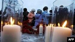 Հրապարակել են Մոսկվայում պայթյունն իրականացրած ահաբեկչի տվյալները