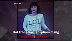 Nghi phạm giết anh Kim Jong Un mang hộ chiếu Việt Nam