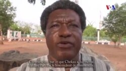 Où sont les filles de Chibok enlevées en 2014 par Boko Haram ?