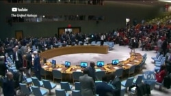 Україна вперше висунула свою кандидатуру на конкурс нового складу комітету ООН проти катувань. Відео