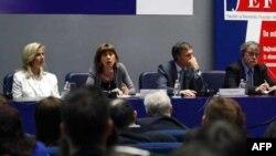 Skup o evropskoj integraciji Srbije održan na Fakultetu za ekonomiju, finansije i administraciju