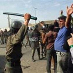 وقايع روز: آيت الله علم الهدی می گويد در تجمع طرفداران رهبر ايران در روز چهارشنبه بيش از دو ميليون و پانصد هزار نفر حضور داشتند