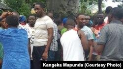 Wakazi wa Tanzania wazungumzia kufukuzwa kwa wenzao huko Msumbiji