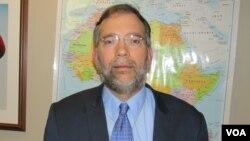 Conseiller spécial pour la RCA, Mr. David Brown