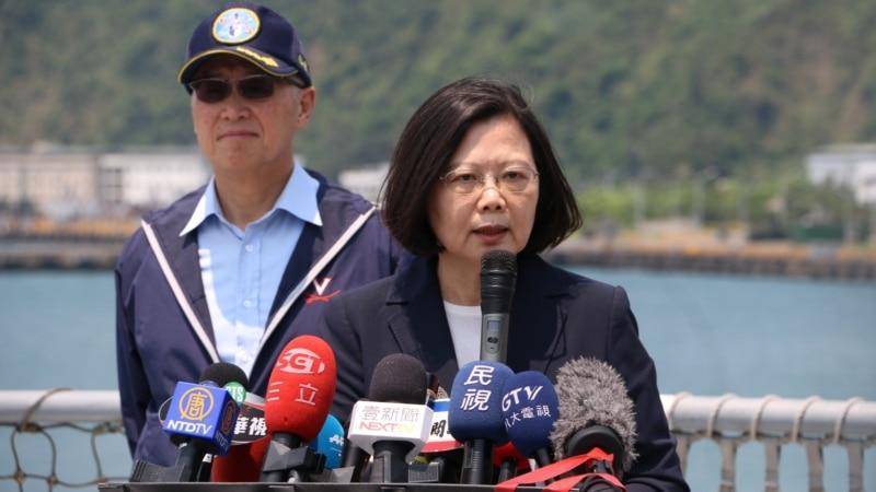 Taiwan Works to Keep Tiny Swaziland On Its Side