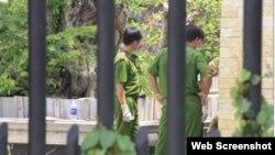 Bộ trưởng Bộ Công an Việt Nam Trần Đại Quang đã yêu cầu cử các điều tra viên kinh nghiệm tới để điều tra.
