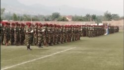 Burundi: Imyaka 53 Yukwikukira Isigiye IKi Abanyagihugu