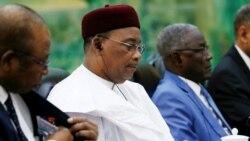 Le Niger marqué par la pandémie, les défis sécuritaires et la transition démocratique