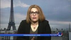 گفتگو با نازیلا گلستان هموند دفتر سیاسی شورای ملی ایران درباره نقض حقوق بشر جمهوری اسلامی