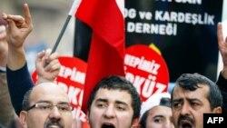 Ամերիկայի Հայ դատի հանձնախումբը դատապարտել է հակահայկական ցույցերը Թուրքիայում