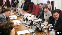 Sednica Odbora za evropske integracije