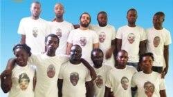 Alegações finais do julgamento dos 17 activistas adiadas para o dia 21 - 2:25