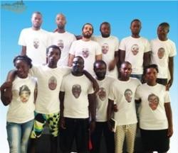 Angola: Activistas tentam refazer as suas vidas - 1:06