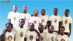 Um ano depois de condenados activistas dizem que a luta continua - 2:47