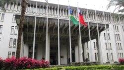 台湾政府对涉嫌与朝鲜贸易的商人进行金融制裁