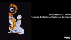 Angola Terapias Tradicionais