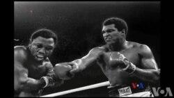 Washington Forum du jeudi 9 juin 2016: Muhammad Ali, vie et mort d'une légende