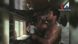 Efsane Boksör Muhammed Ali Öldü