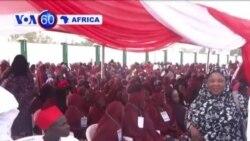 VOA60 Afirka: Daurin Aure a Kano, Disamba 20, 2013