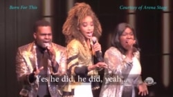 Born For This - BeBe Winans