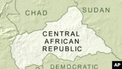 Central African Republic is scheduled to hold a presidential election this year.