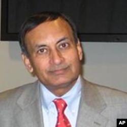 پاکستانی سفیر حسین حقانی