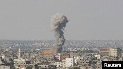 جنگ اسرائیل و حماس