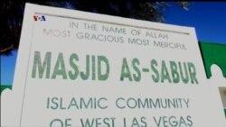 Kelana Ramadan: Masjid As-Sabur, Las Vegas