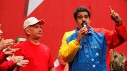 Nove američke sankcije prema Venecueli