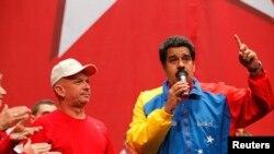نیکۆلاس مادورۆ