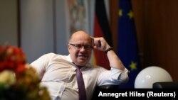Міністр економіки Німеччини Пітер Альтмайер