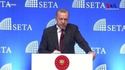 Erdoğan'dan iPhone ve Amerikan Elektronik Ürünlerine Boykot Çağrısı