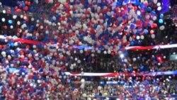 VOA卫视特别节目:美国大选夜