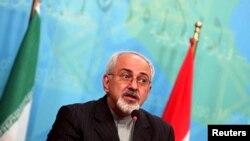 وزیر خارجہ، جواد ظریف