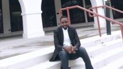 Dɔkɔtɔrɔ Mamadou Dumbiya , Kalan Jonjon Fulbrigt Sɔrɔbaga