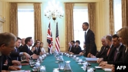 Barak Obamaning Yevropada nufuzi baland, lekin…