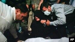 পাকিস্তানে পশ্চিমাঞ্চলে বোমা আক্রমণ : একটি বিশ্লেষণ