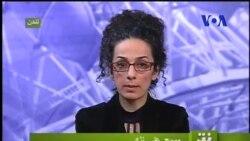 اعدام و قتل در ایران