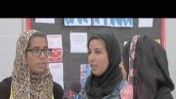 Kegiatan Amal Yayasan Nirlaba Faith selama Ramadan di SMP Herndon, VA (Bagian 2) - Warung VOA