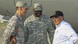 لئون پانتا: آمریکا علیه شبه نظامیان عراقی مجهز شده توسط ایران اقدام می کند