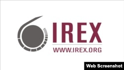 logo of IREX