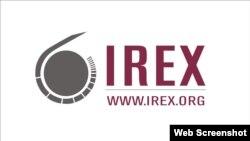 logo of IREX