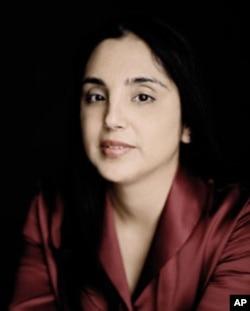 Sheena Iyengar, author of 'The Art of Choosing'