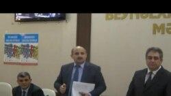 Vətəndaş cəmiyyəti parlamenti QHT-lərlə bağlı qanun layihəsini qəbul etməməyə çağırıb