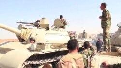 Oklahoma Academic's Syria Blog Draws Worldwide Audience
