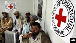 کارمندان صلیب سرخ در افغانستان چندین بار آماج حملات قرار گرفتند