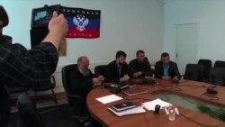 Donetskda referendum o'tkazilishi mumkin