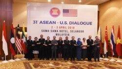 ႐ိုဟင္ဂ်ာဒုကၡသည္ ကူညီေရး ASEAN ကို ကန္တိုက္တြန္း