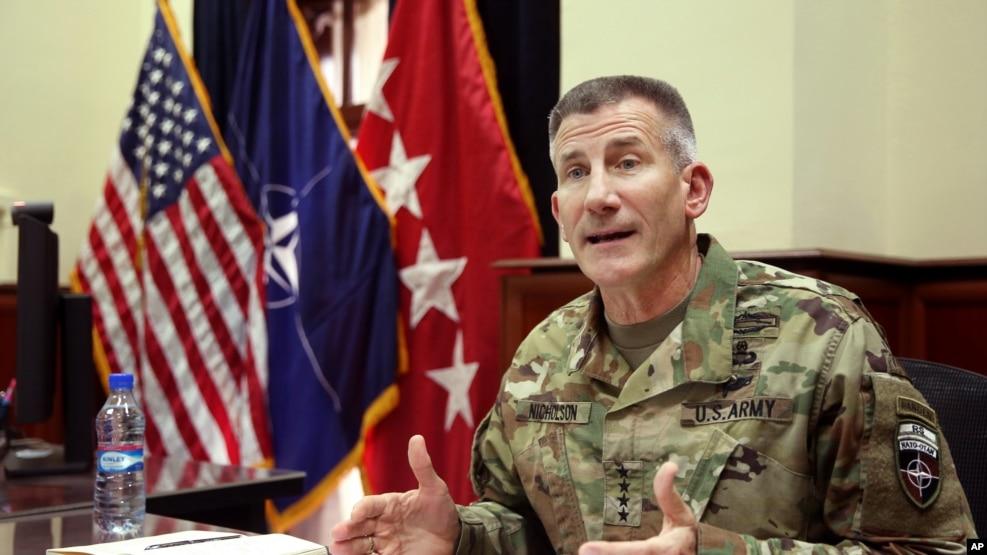 Афганистан проведет расследование связей Талибана с Россией и Ираном